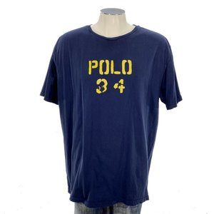 VTG Polo Ralph Lauren T Shirt